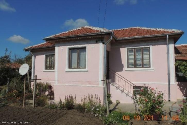 Дома в болгарии цены в рублях аренда виллы на тенерифе