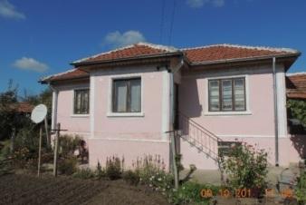 Дом в Дулово, Болгария