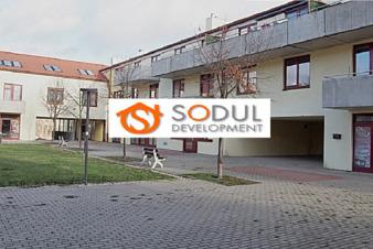 Квартира в Праге-9, Чехия