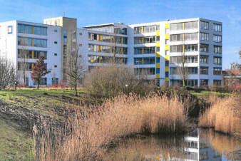 Коммерческая недвижимость в Оснабрюке, Германия