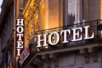 Коммерческая недвижимость в Жуан-ле-Пене, Франция