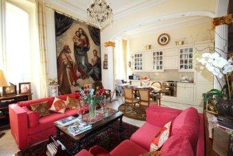 Квартира в Каннах, Франция
