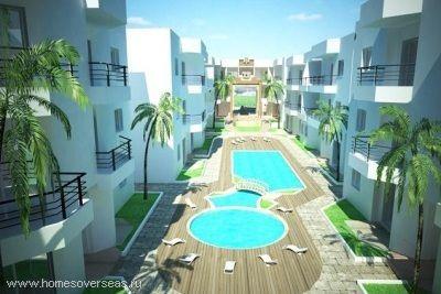купить апартаменты в тунисе