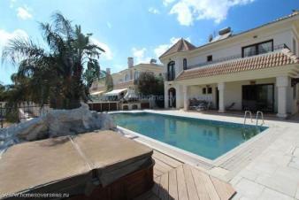 Дом в Каппарисе, Кипр
