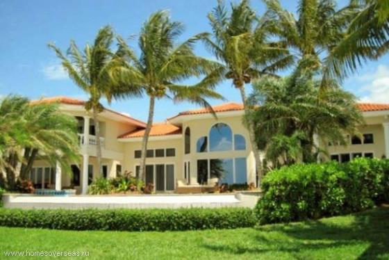 недвижимость на багамах купить