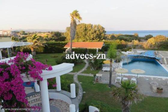 жилье греция родос
