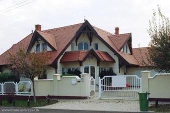 Дом в Будапеште, Венгрия