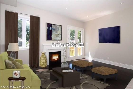 Купить дом в торонто недорого с фото купить недвижимость Fujairah Аль-Хамрания