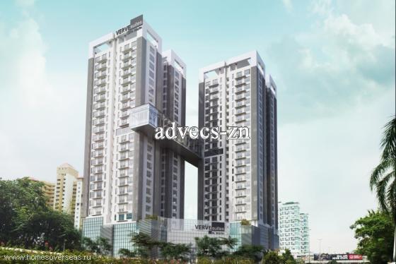 недвижимость в малайзии цены