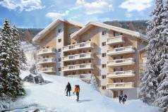 Квартира в Нанде, Швейцария