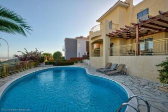 Дом в Гермасойе, Кипр