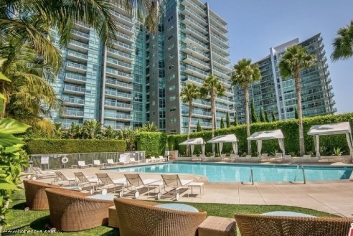Недвижимость в лос анджелесе купить недвижимость дубае на берегу моря