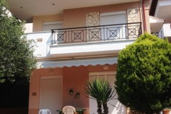 Квартира на Кассандре, Греция