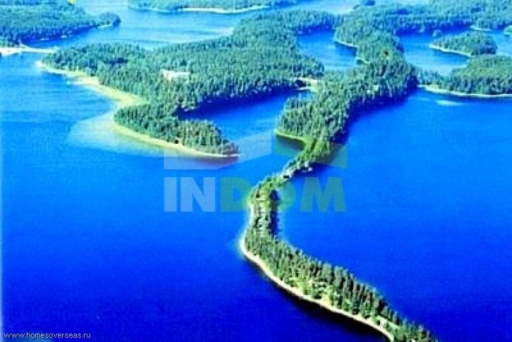 Участки земли в финляндии недвижимость в эстонии на берегу моря