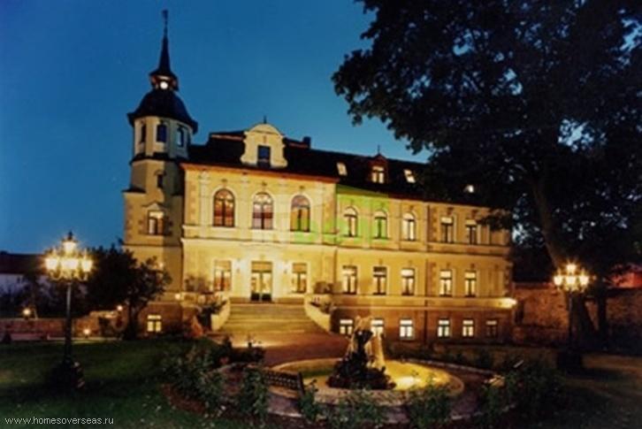 продажа замков в германии