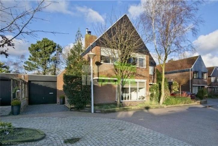 Дом в амстердаме цена русский дом дубай новости