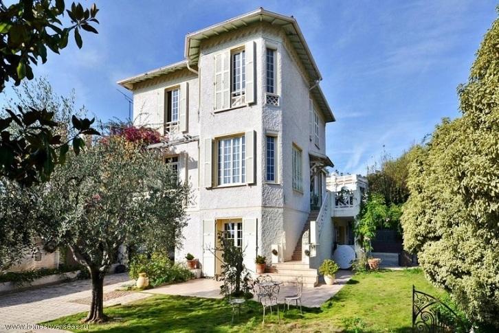 Красивые виллы во франции квартира в литве