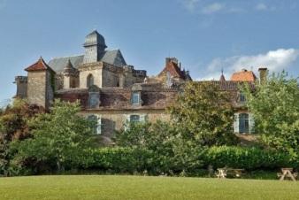 Коммерческая недвижимость в Аквитании, Франция