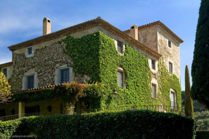 Купить дом около барселоны разместить бесплатные недвижимость за рубежом