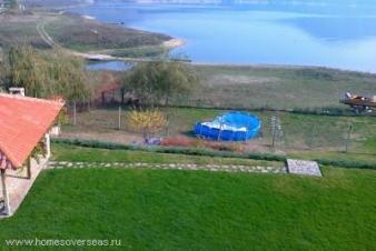 Дом на озере Цонево, Болгария