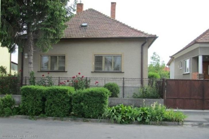 Стоимость дома в словакии как найти работу в дубае русским