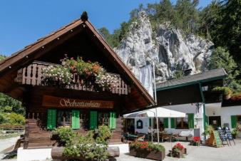 Коммерческая недвижимость в Нижней Австрии, Австрия