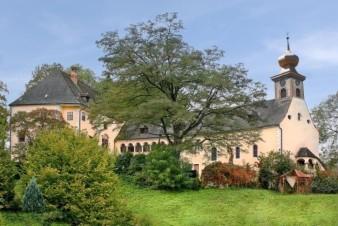 Дом в Верхней Австрии, Австрия