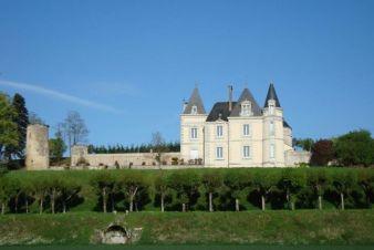 Дом в Туре, Франция