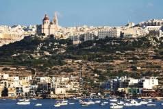 Квартира на Мальте