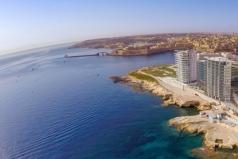 Квартира в Слиме, Мальта