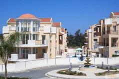 Pafilia Gardens - Block 4 - Апартаменты 412
