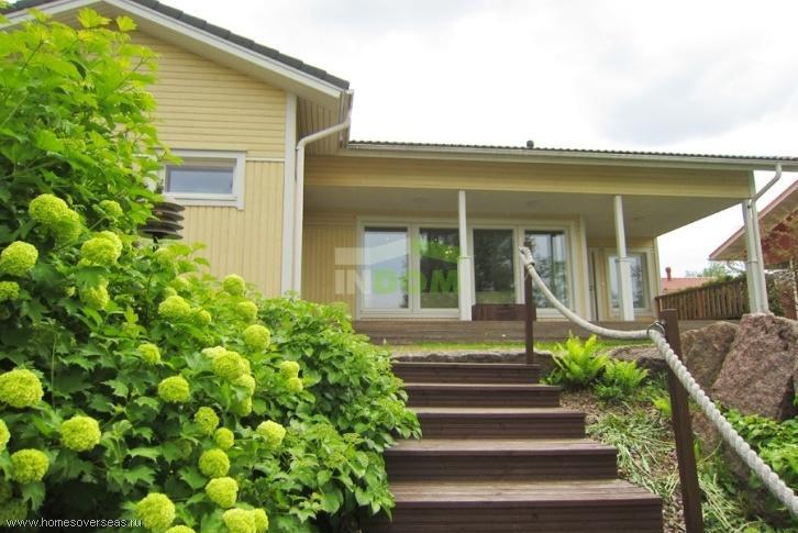 Недвижимость в финляндии коувола купил дом в канаде