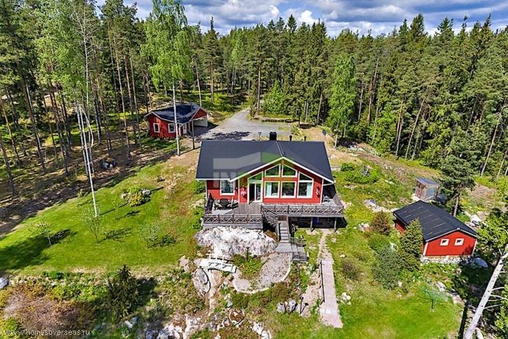 Продажа недвижимости в хельсинки оаэ цена квартиры