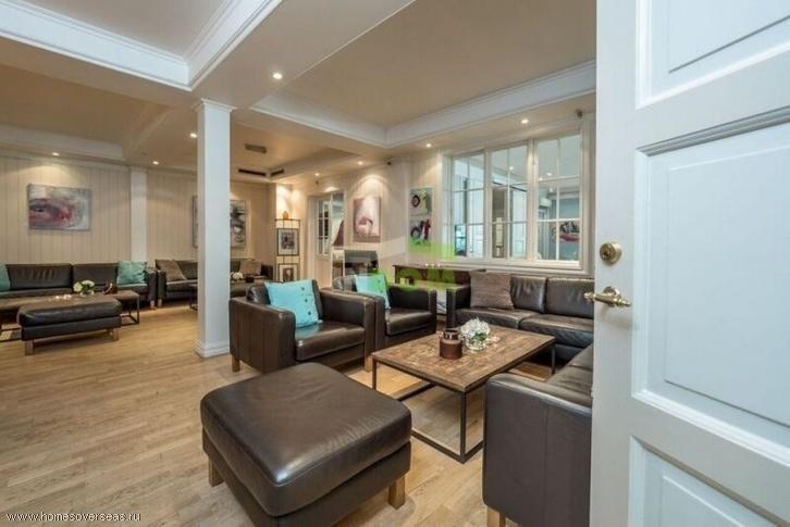 недвижимость в осло цены