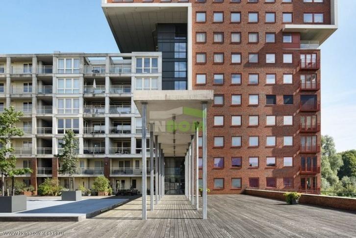 Купить квартиру в амстердаме цены цена виллы в дубае