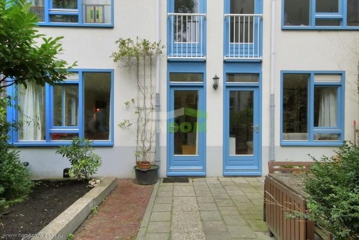 Квартиры в голландии цены купить недвижимость в португалии золотая виза