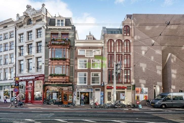 Жилье в амстердаме купить как правильно говорить дубай или дубаи