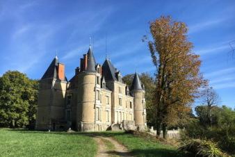 Дом в Лимузене, Франция