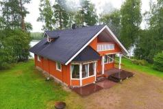 Дом в Сулкаве, Финляндия