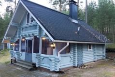 Дом в Руоколахти, Финляндия