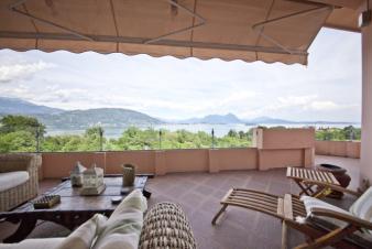 Дом в Бавено, Италия