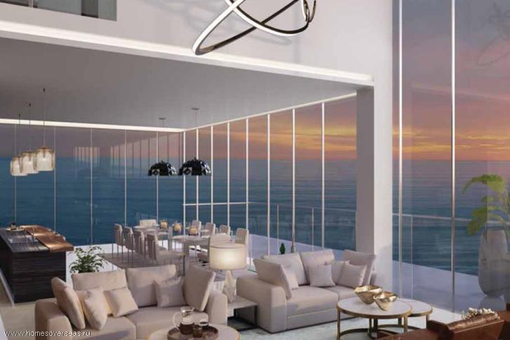Апартаменты в дубае у моря агентство недвижимости продажа за рубежом