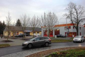 Коммерческая недвижимость в Ораниенбург, Германия