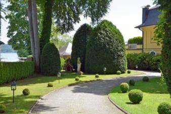 Дом в Хильдесхайме, Германия