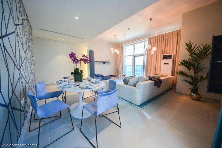 Квартира в дубае в рассрочку сколько стоит квартиры в тайланде