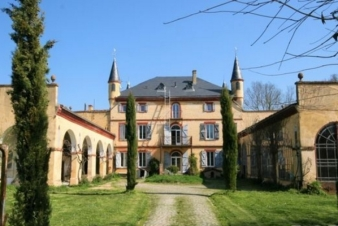 Дом в Тулузе, Франция