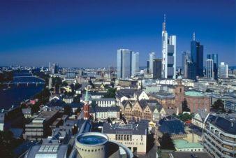 Коммерческая недвижимость во Франкфурте-на-Майне, Германия