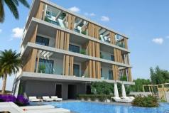Квартира в Агиос Тихонасе, Кипр