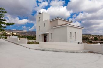 Дом в Пейе, Кипр