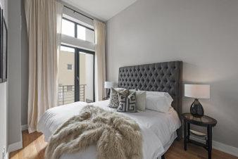 Квартира в Бруклине, США